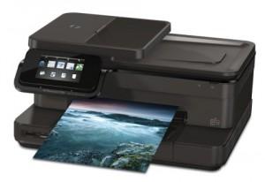 HP Photosmart 7520 e-AIO