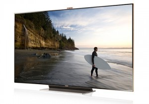 Samsung ES9000 Smart LED TV