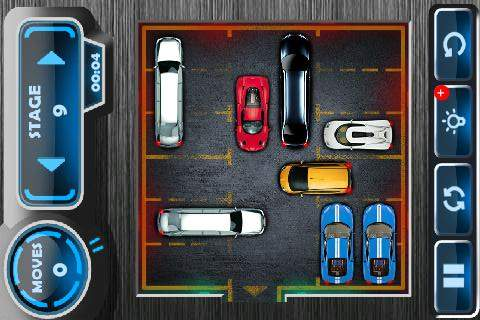 New Car Parking Games