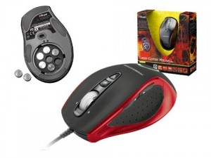 laser gamer mouse Elite GM-4800
