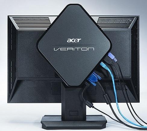 Acer Veriton N