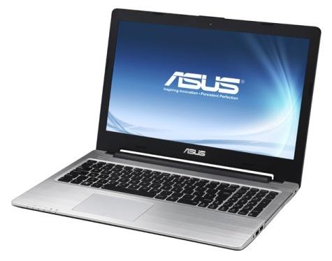 Asus S46 Ultrabook