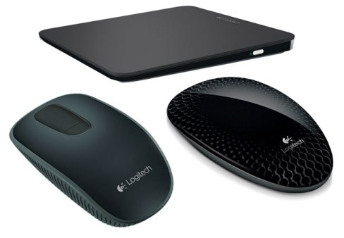 Logitech T620 and T400