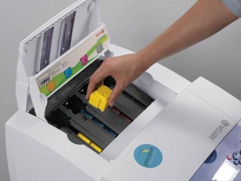 Xerox ColorQube 8900