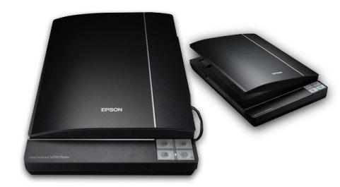 Epson Perfection V370