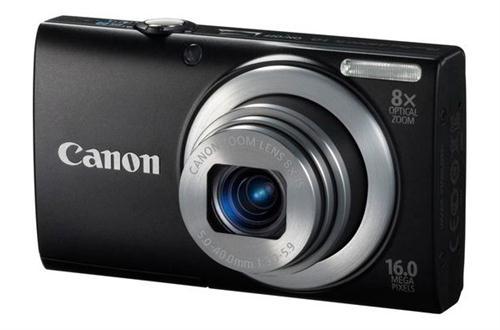 Canon PowerShot A