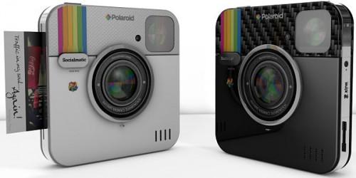 socialmatic digital camera