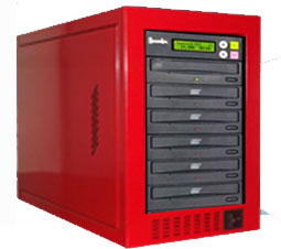 BluRay Duplicators