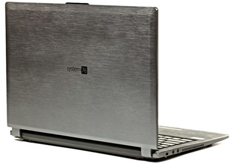 System76 Darter UltraThin