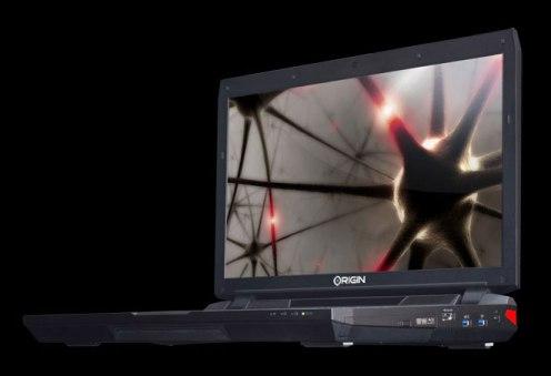 Origin PC EON17-SLX