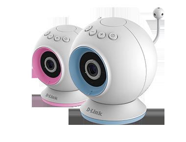 EyeOn Baby Camera DCS-825L