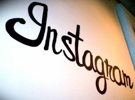 Instagram in Windows Phone