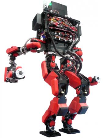 google new robot