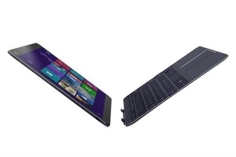 intel future notebooks