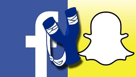 facebook introduced slingshot