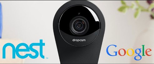 google bought dropcam