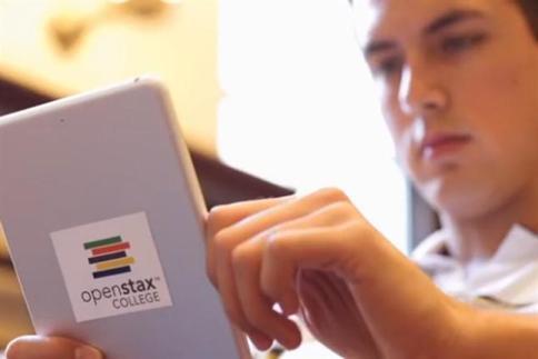 openstax digital textbook