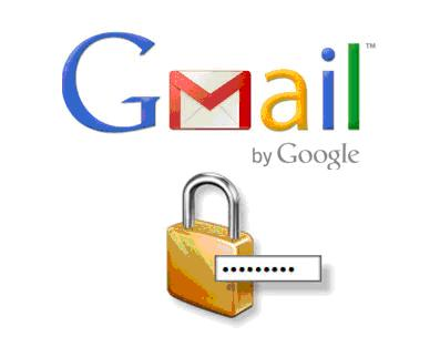 protect gmail password
