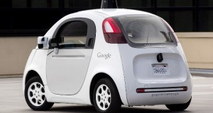 google to make autonomous vehicles