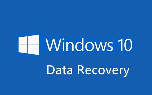 Windows 10 data recovery