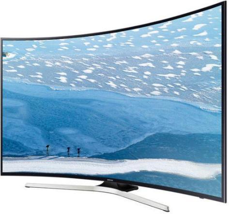 Samsung UE49KU6100
