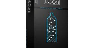 first smart condom