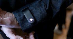 google smart jacket