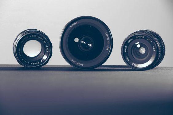 approach lenses
