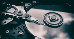 recover hard disk