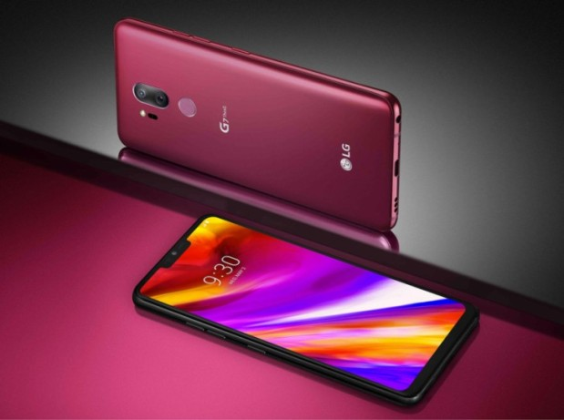 LG G7 ThinQ version