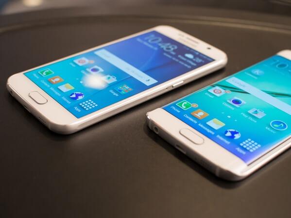 Samsung Galaxy S6 Online