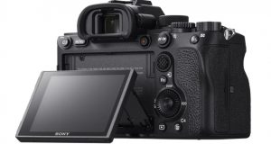 new sony A7R-IV
